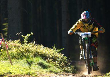 Downhill tour Liberec 2016