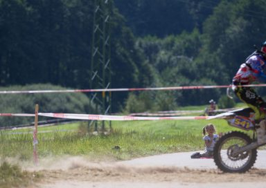 Cross country open Liberec 2016