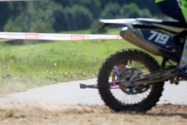 Cross Country Open Liberec 2016
