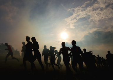 Spartan sprint Liberec 2016