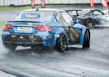 Westlake drift challenge Sosnová 2017