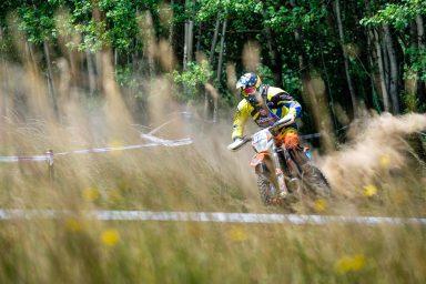 Cross Country Open Liberec 2018