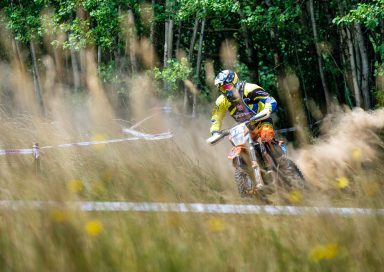 Cross Country Open Liberec 2018
